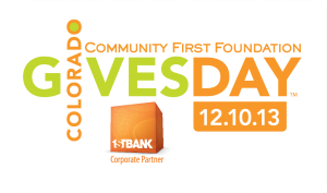 WOW! to Participate in Colorado Gives Day