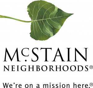 WOW! Receives Landscaping Donation from McStain Neighborhoods