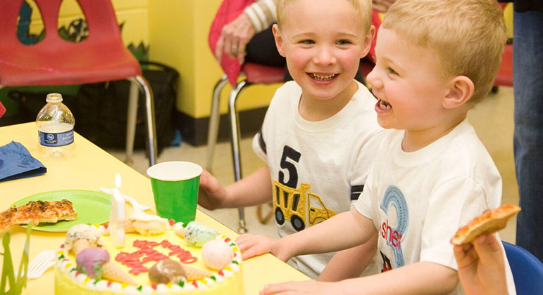 Super Private Parties WOW Childrens Museum - Children's birthday experiences