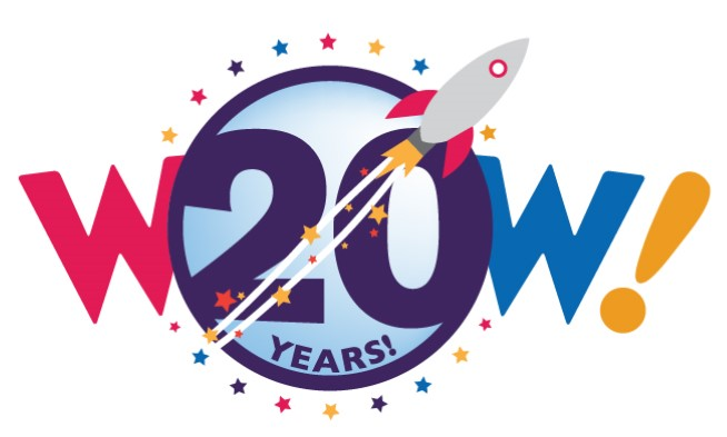 WOW! Children's Museum Celebrates 20 Years