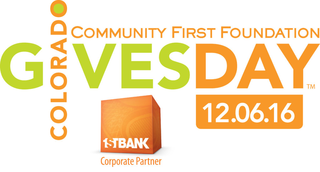 Support WOW! on Colorado Gives Day – Tuesday, December 6th