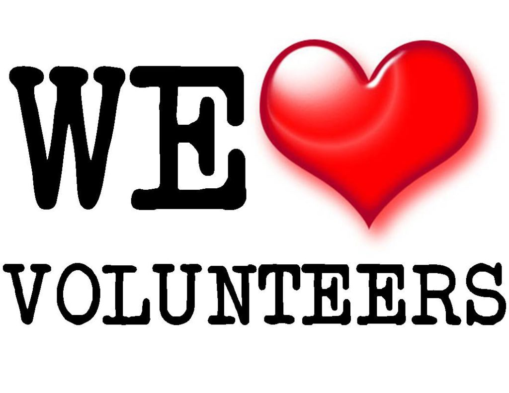 Wanted! Community Outreach and Events Planning Committee Volunteers