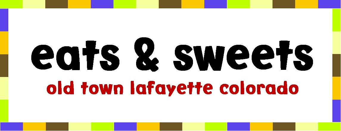 WOW Is Pleased To Partner With Local Lafayette Businesses Eats Sweets And Adesso Pizzeria Provide Food For Our Parties