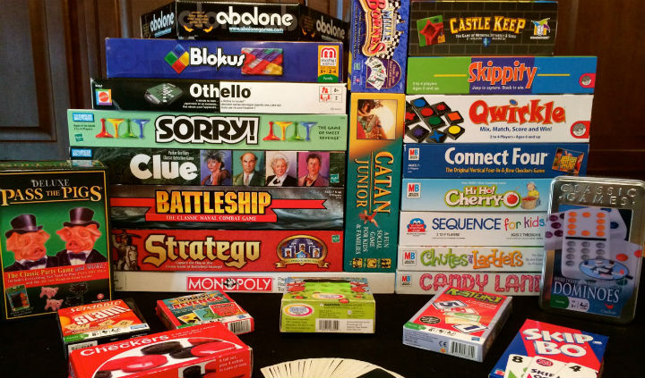 The Value of Board Games – WOW! Children's Museum